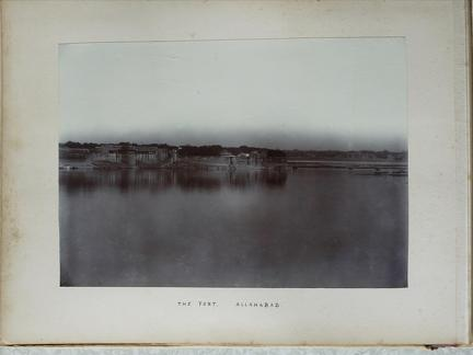 The Fort, Allahabad