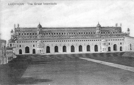 Lucknow Great Imambada