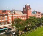 Calcutta Municipal Corporation Building