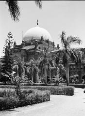 Natural History Museum, Bombay