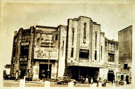 Regal Cinema, Bombay