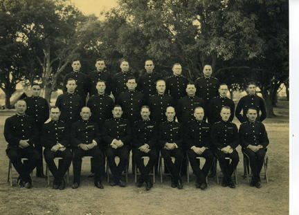 Bengal Nagpur Railways Battalion, Auxiliary Force (India) 1945