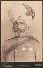 2nd Sikhs, Punjab Frontier Force