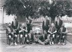 52nd Sikhs Hockey Team 1911