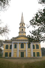 St Johns Anglican Church Meerut