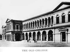 St Josephs Old College, Bangalore