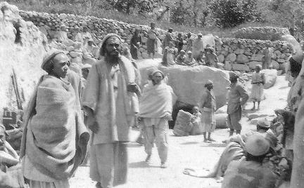 Trip to Baltistan May to June 1924