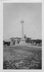 Monument to the Defenders of the Residency, Lucknow