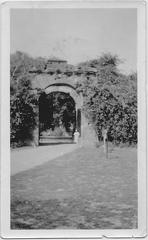 Baille Guard Gate, Residency, Lucknow