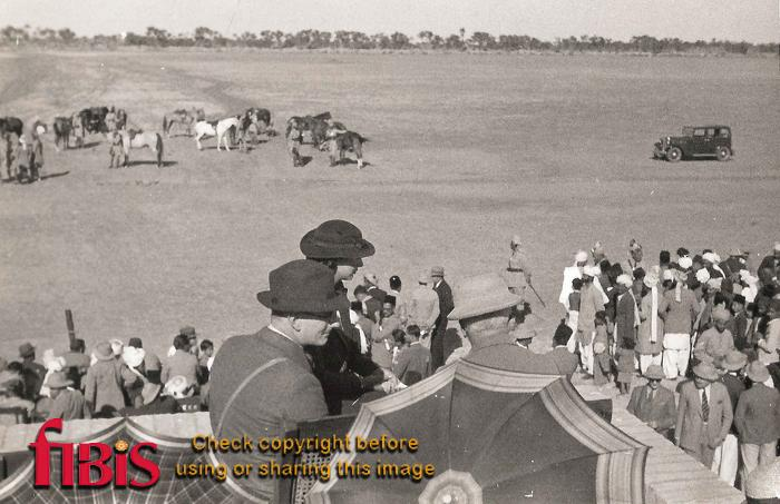 Biloch Races, Jacobabad, Sind January 1936 3.jpg