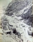 The Shal Nullah nr Seri, Black Mountain Expedition 1891