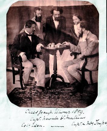 Chess Group 1859