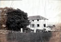 The House, Aboo 1868