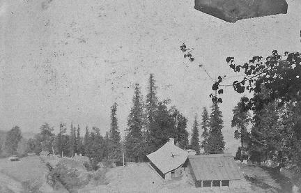 Lecture Room Changla Gali 1922