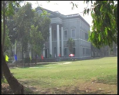 Carey College Serampore