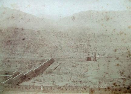 Khyber Pass, Afghanistan 1891