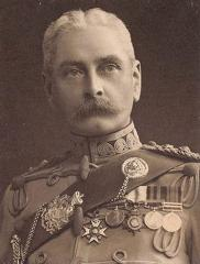Major General Charles Grant Mansell Fasken CB