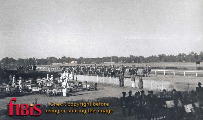 6th Duke of Connaught's Own Lancers, Lahore New Years Day 1936 2.jpg