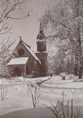 All Saints Church, Srinagar, Kashmir ca 1911