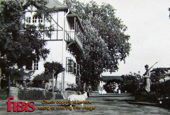 Barnes Court, Simla May 1930