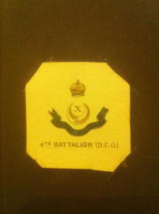 4th Bat 10th Baluch