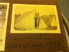 Mohmand Operations 1933