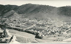 Waziristan Camp Nov 1937