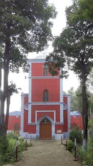 Bijnor Central Methodist Church