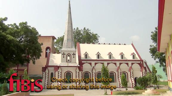 Bulandshahar All Saints Church