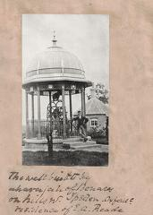 Maharajah's Well, Stoke Row, Oxfordshire