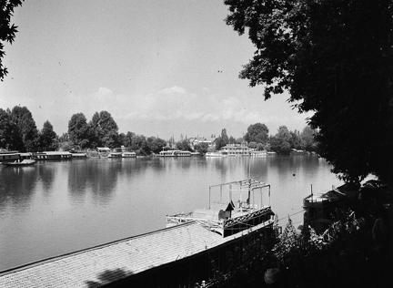 Jhelum at Srinagar