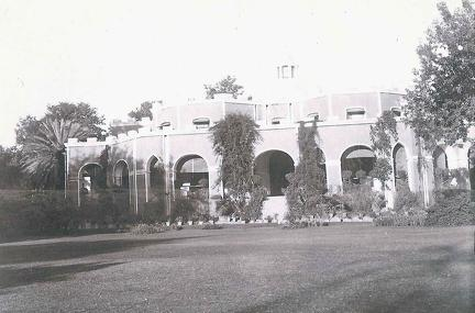 Government House, Kohat