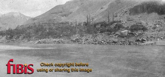 The Indus River 1924