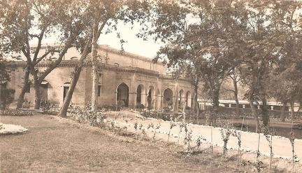 CO's Bungalow Peshawar
