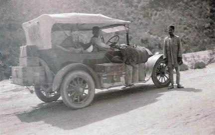 Return Journey 1920