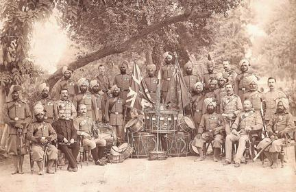 Jubilee Group, Dera Ghazi Khan, Punjab, Pakistan 1896