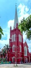 Fatehgarh All Souls Church