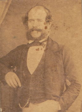 William Henry WATERS 1810-1861